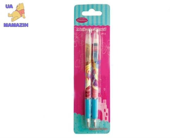 """Шариковые ручки """"Золушка"""" 2 шт"""