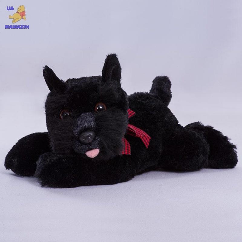 Собака Жучка, 22см, ТМ Копиця