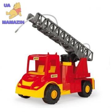 """Игрушечная пожарная машина  """"Multi truck"""""""