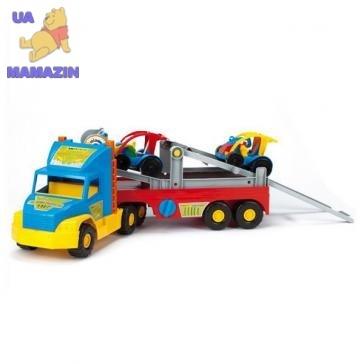 "Легковая ""Super Truck"" ТМ Wader"