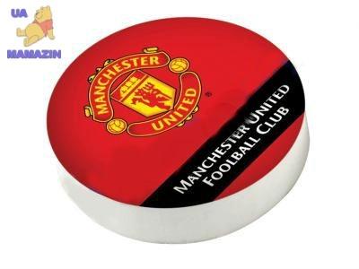 Ластик круглый Manchester United