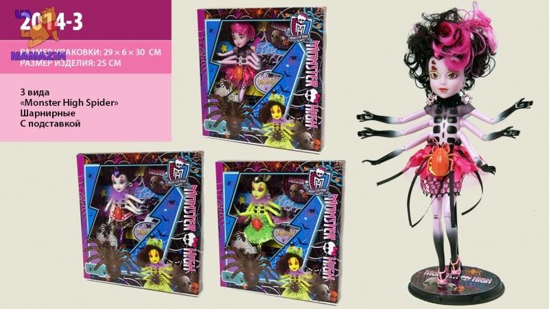 Как сделать подставку для кукол монстр хай