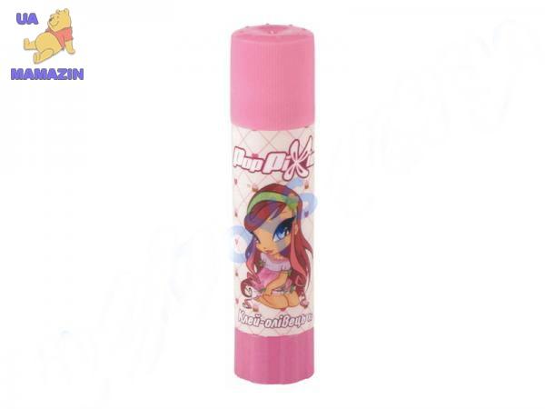 Клей-карандаш, 8г Pop Pixie