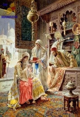 "Castorland: пазл ""Библейские мотивы"" 1000эл."