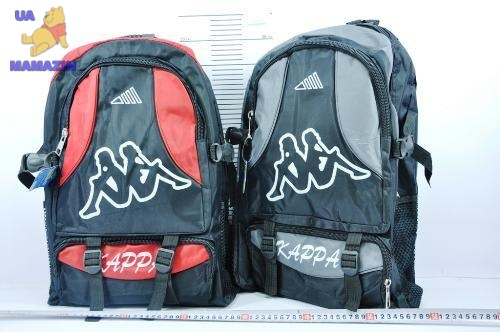 Рюкзак 2 отделения