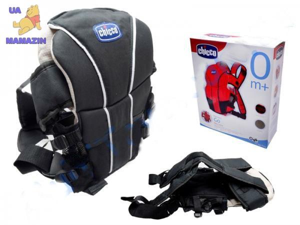 Рюкзак-переноска Chicco 0-9 кг