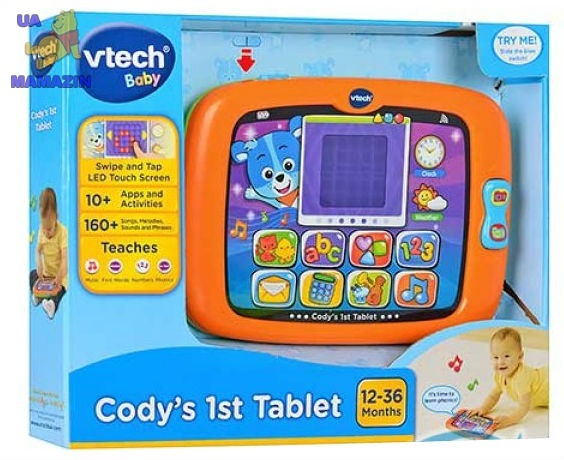 Планшет (англ.) VTech