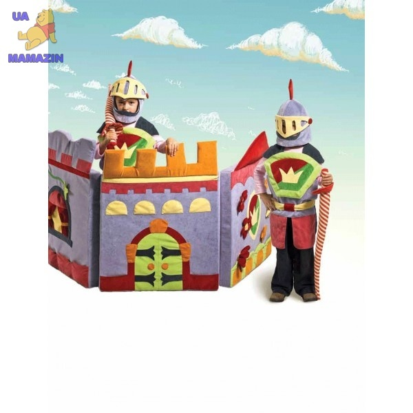 Детская игрушка Замок