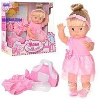 Кукла  Маленькая балерина