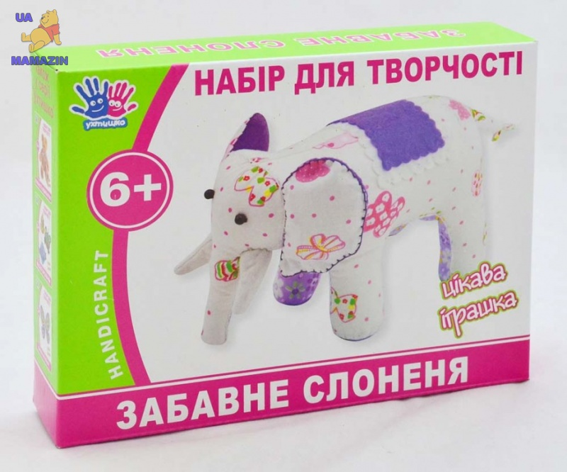 "Набор для творчества ""Слон"""