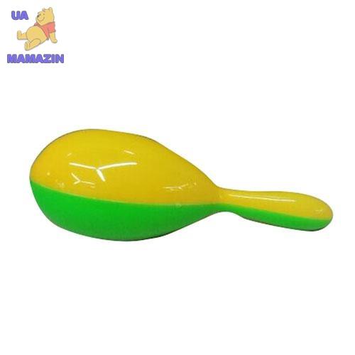 Маракас, 2 цвета