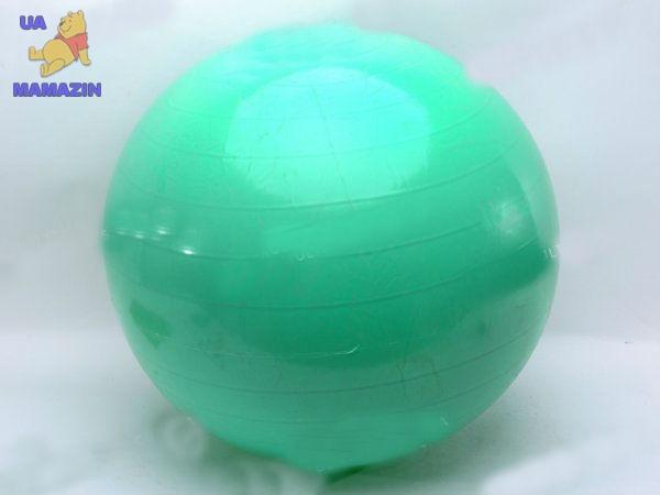 Мяч резина 1м