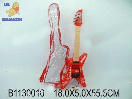 Гитара струнная
