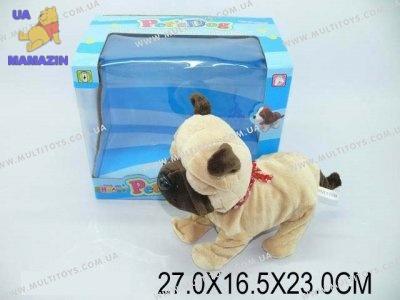 """Мягкая игрушка """"Собачка"""", 3 вида"""