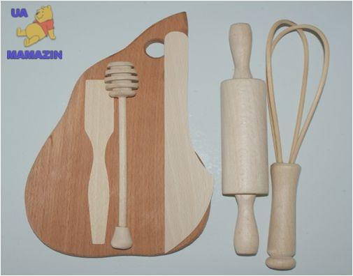 Кухонный набор для юной хозяйки №2