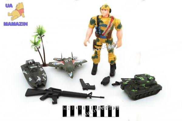 Военный набор Армия