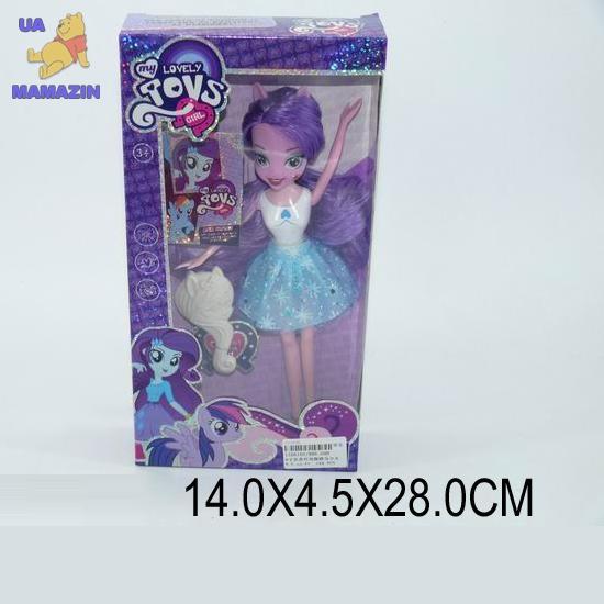 """Кукла """"My little Ponny"""""""