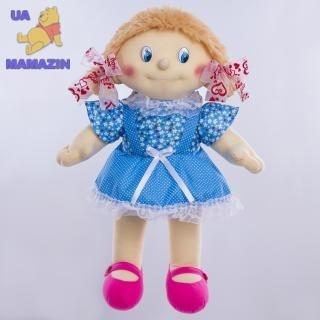 Кукла Маша музыкальная, 53 см, ТМ Копиця