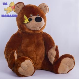 """Мишка """"Топтыгин"""" 1/4, 92 см, ТМ Копиця"""