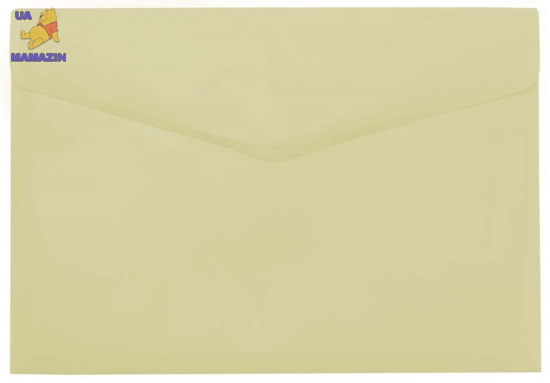 Мульти-папка для документов А4 бежевая