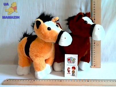 Лошадь - мягкая игрушка