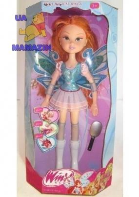 """Кукла """"ВИНКС"""" 64см"""