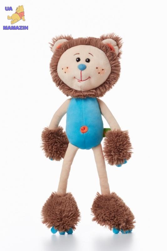 Мягкая игрушка Мишка Топ