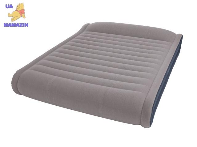 Кровать велюр Интекс