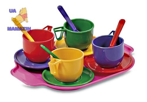 Набор посуды  Юника