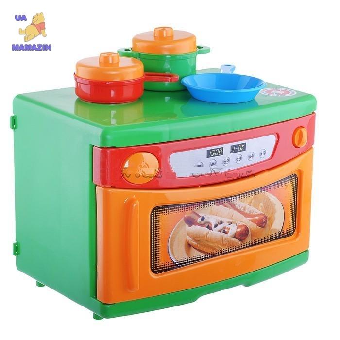 Детская микроволновая печь