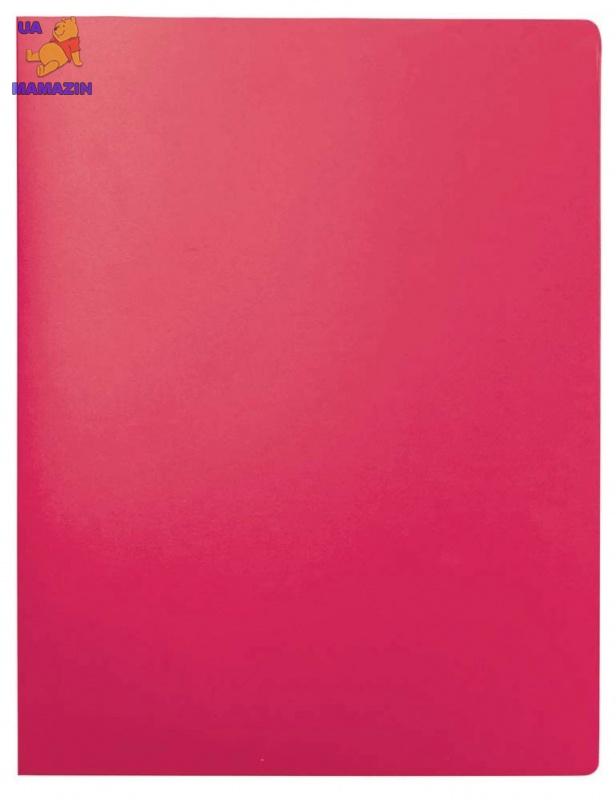 Папка-обложка L6140 А4 красная