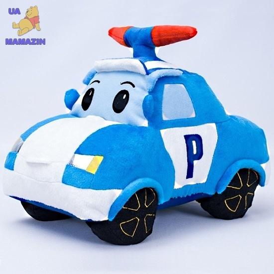 """Машинка """"Робокар Полли"""""""