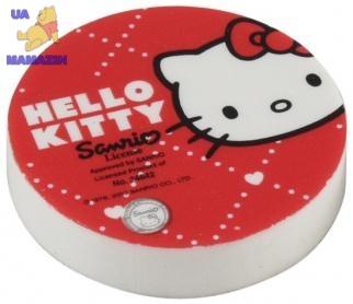 Ластик круглый Hello Kitty