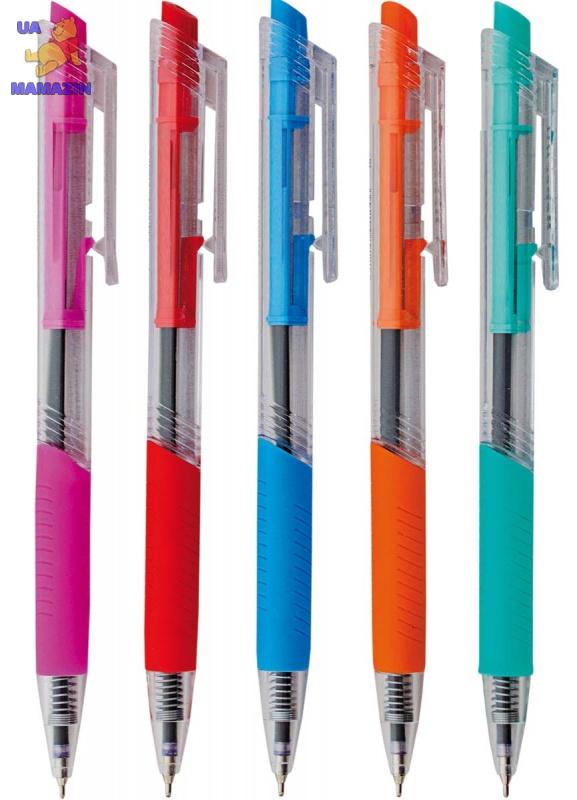 Полуавтоматическая шариковая ручка Twin 1