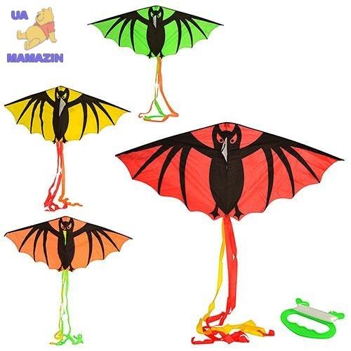 Воздушный змей Летучая мышь