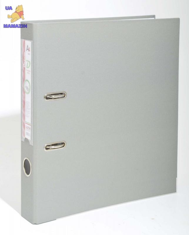 Сегрегатор А4/5см серый (сборной)