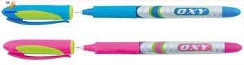 "Ручка гелевая ""Oxy"" 0.5мм"