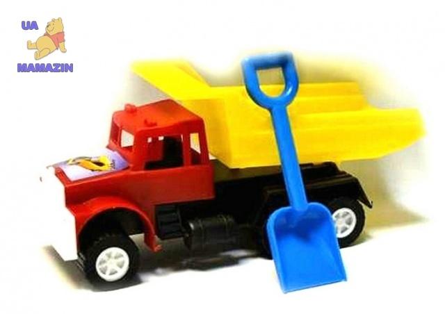 """Киндервей: Машина """"Форд"""" с лопаткой"""