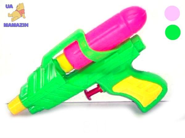 Водяной пистолет 15см