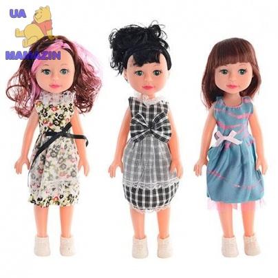 Кукла 33см