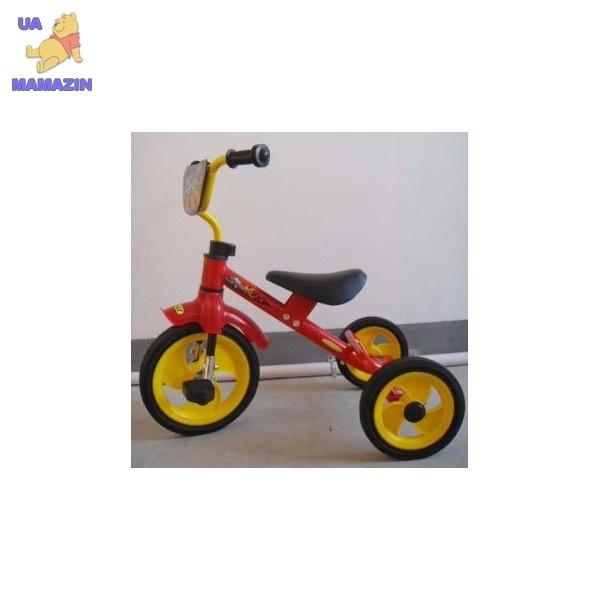 Велосипед детский COMBI TRIKE красный