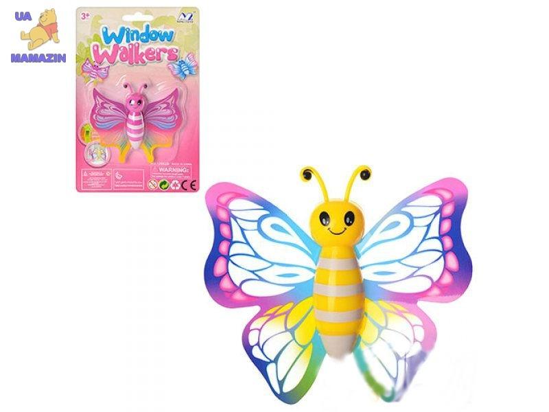Бабочка лизун