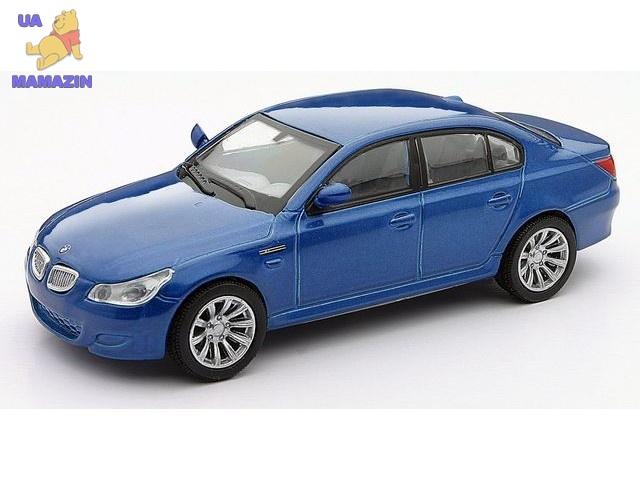 N.R. Машинка 1:43 BMW M5