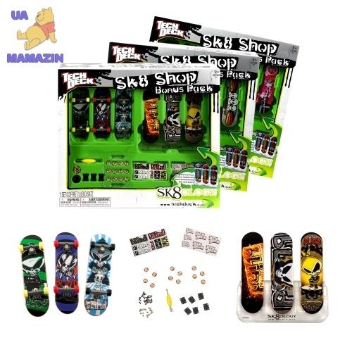 Скейт-шоп