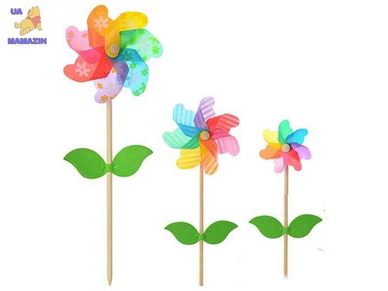 Ветрячок  цветочек
