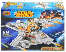 "Конструктор ""STAR WARS"""