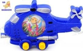 Водяная игра вертолет