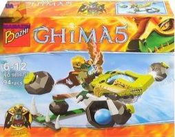 """Конструктор """"Chima"""""""