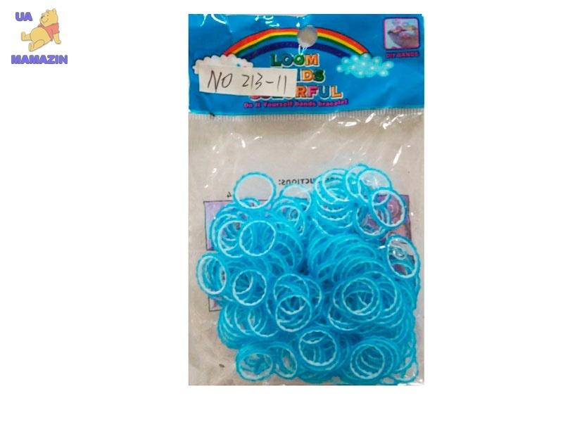 Резиночки для плетения, 12 пакетов