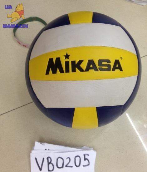 Мяч волейбольный, d-21 см